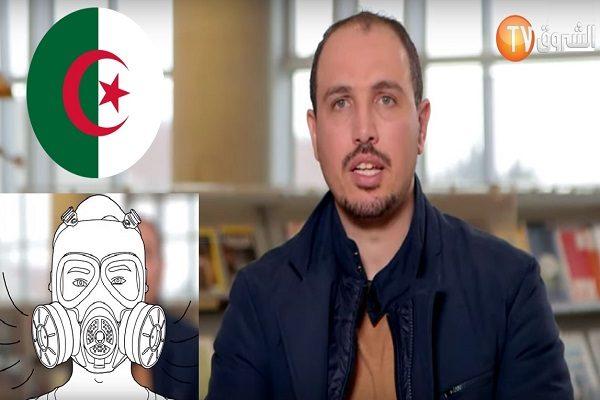 """الجزائري """"عماد الدين عزّوز"""" ينافس 7 مخترعين عرب في """"نجوم العلوم 2019"""" !"""