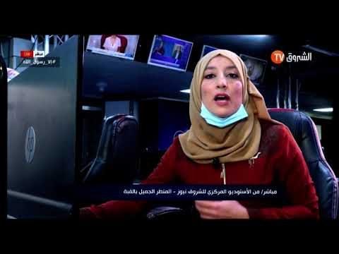 الجزائريون ينتفضون عبر صفحات مجمع الشروق نصرة لنبينا محمد وردا على حملة الاساءة