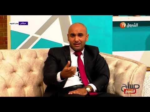 """المحامي عيادي محمد """".. الاعراس خلقونا مشكل .. وهذه العقوبات الردعية .."""""""