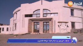 ميلة… محلات الرئيس ببلدية زغاية عرضة للتخريب