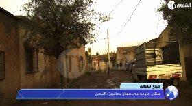 سيدي بلعباس… سكان مزرعة سي حسان يطالبون بالترحيل