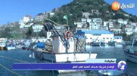 سكيكدة..أوضاع مزرية بميناء الصيد في القل