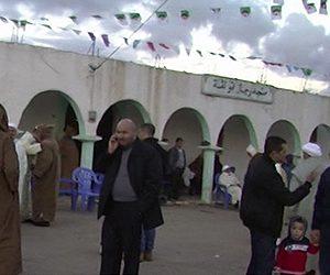 """عين الدفلى: """"زاوية تيبركانين"""" مزار للكبار يبحث عمن يعيد له بريقه"""