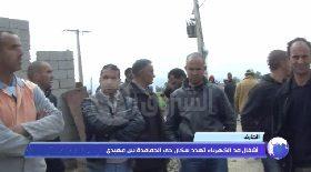 الطارف… أشغال مد الكهرباء تهدد سكان حي الحمامدة ببن مهيدي