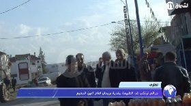 الطارف… جرائم ترتكب ضد الطبيعة ببلدية بريحان أمام أعين الجميع