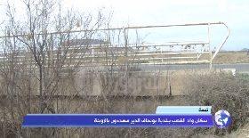 تبسة… سكان واد القصب ببلدية بولحاف الدير مهددون بالأوبئة