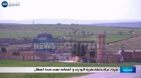 تيارت / عزلة خانقة بقرية البوازيد والقمامة تهدد صحة السكان