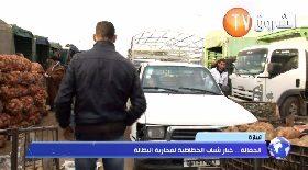 تيبازة..الحمالة  خيار شباب الحطاطبة لمحاربة البطالة