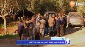 تيبازة..عمال شركة تهيئة الطرقات بالقليعة في اعتصام منذ 24 شهرا