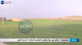 تيسمسيلت / سكان عين عربة يعانون العطش والسلطات المحلية تتفرج
