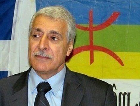 الصهيوني ليفي يخطط لضرب وحدة الجزائر ويعلن دعمه لفرحات مهني!