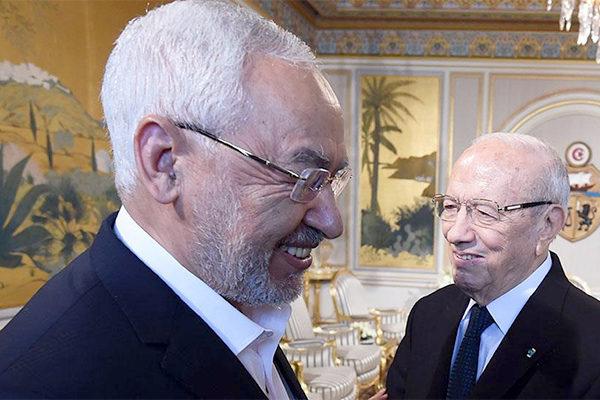 أسئلة النهضة ونداء تونس