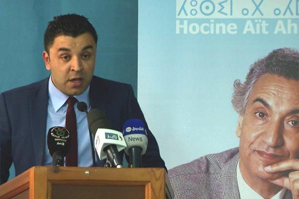 """""""الأفافاس"""" يتهم نقابة سيدي السعيد بخدمة مصالح الحكومة على حساب العمال"""