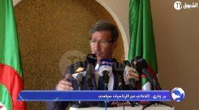 علي بن واري: مرشح مقصى من الرئاسيات
