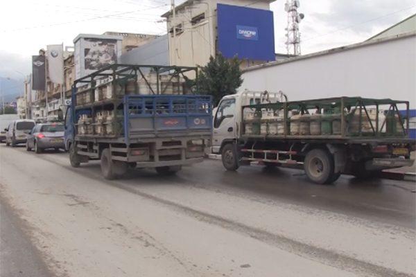 البليدة: أزمة غاز بعدد من القرى بسبب سحب اعتماد شركة خاصة