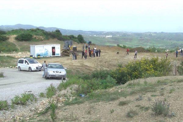 جيجل: سكان مشاتي بلدية قاوس يرفضون انجاز مفرغة عمومية بمنطقتهم