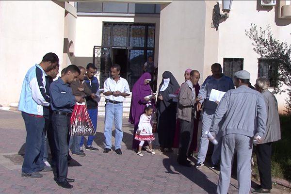 عين تموشنت: المستفيدون من حصة 64 سكن تساهمي ببلدية سيدي بن عدة يستغيثون