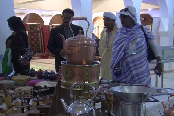 الأغواط: قضية وثقافة المرأة الصحراوية في ضيافة بوابة الصحراء