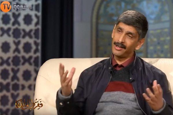 العافية والبلاء مع الشيخ بلحمر