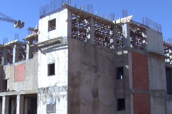معسكر: تأخر المشاريع السكنية بعاصمة الولاية  يؤرق المواطنين