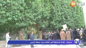 بسكرة..إقالة المحافظ تثير الفتنة ببيت جبهة التحرير
