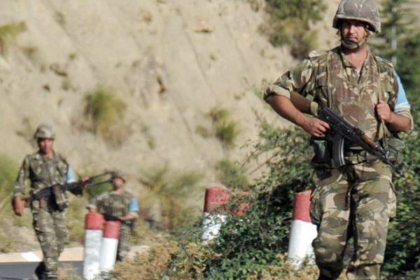 ارتفاع حصيلة الإرهابيين المقضي عليهم بالبويرة إلى 12 مجرما