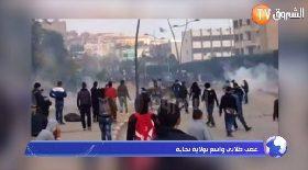 غضب طلابي واسع بولاية بجاية