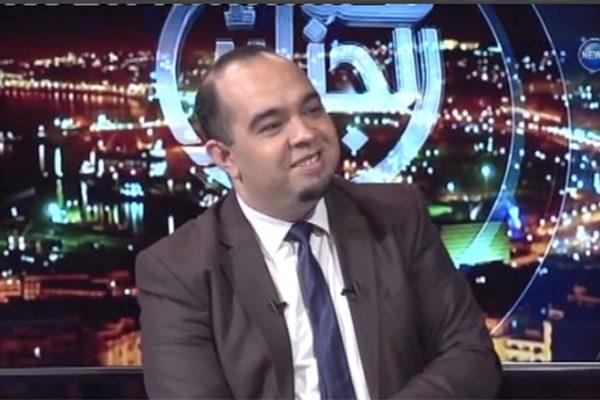 زواوي بن حمادي على رأس سلطة الضبط السمعي البصري..!