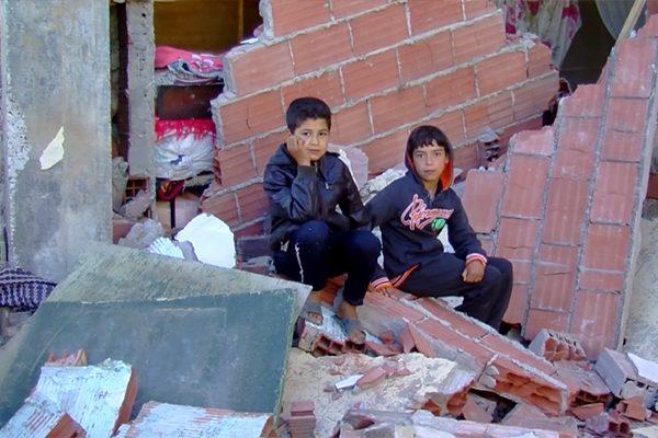 زلزال المدية.. بحث في فائدة السلطات المحلية !