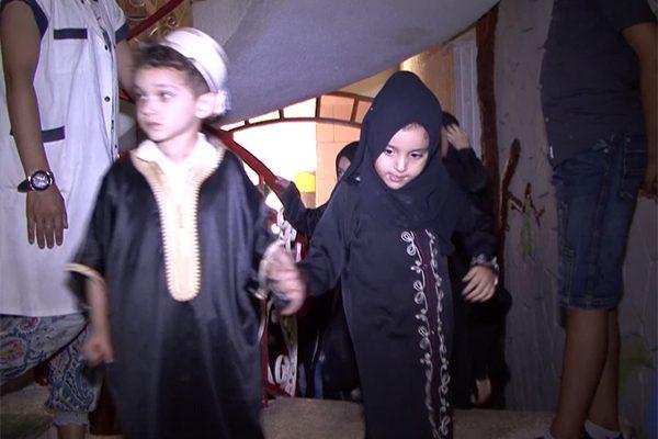 عين تموشنت: حفلات استثنائية للأطفال في ليالي رمضان