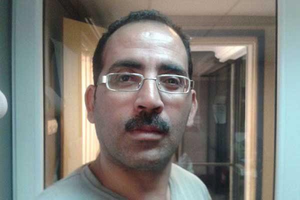 """رحيل """"صادم"""" لفارس غرفة الأخبار وأحد مؤسسي الشروق نيوز"""