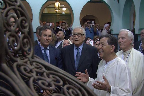 جائزة الأمير عبد القادر الدولية للأمن والتعايش السلمي.. تعزيز الحوار بين الأديان