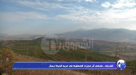 الشروق… تقتفي أثر مجزرة الصهاينة في قرية الحولا بلبنان