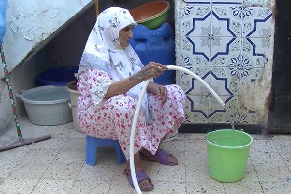 """""""مجاهدة"""" بلا مأوى منذ الإستقلال بسيدي بلعباس"""