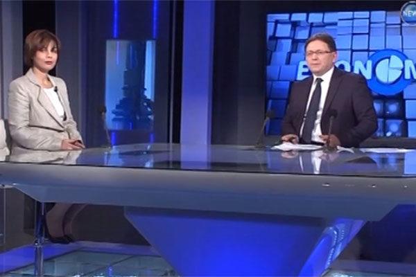 """فرعون في برنامج """"إيكونوميا"""".. اتصالات الجزائر في أوروبا قريبا"""