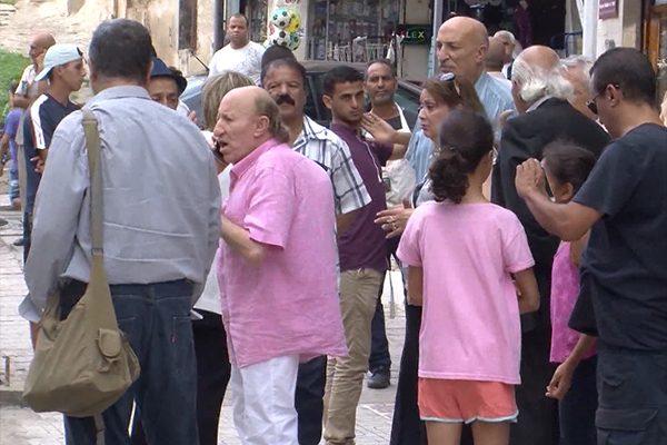 تجويع وتشريد الفنانين يطبع افتتاح مهرجان سينما الفلم المتوسطي