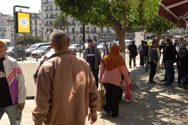 الجزائريون الأكثر تعميرًا في المغرب العربي