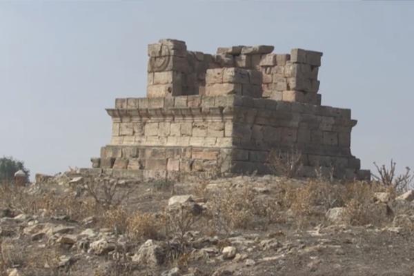 قسنطينة: ضريح ماسينيسا.. الشاهد على عراقة نوميديا يصارع الزمن