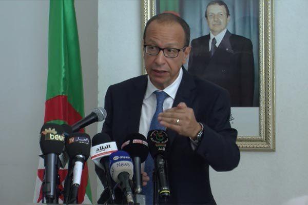 """وزير الفلاحة: """"تعفن لحوم الأضاحي كان بسبب الإستعمال المفرط للمكملات الغذائية"""""""