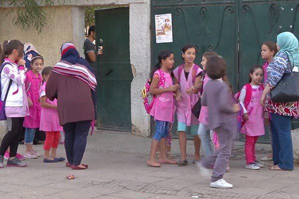 إضراب الأساتذة يشلّ المدارس عبر الوطن!