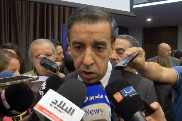 حداد: «الأفسيو» لن يموّل أيّ حزب خلال الانتخابات المقبلة