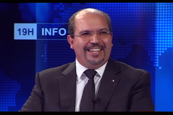 """وزير الشؤون الدينية محمد عيسى: """"أنا لائــــكي"""" !"""