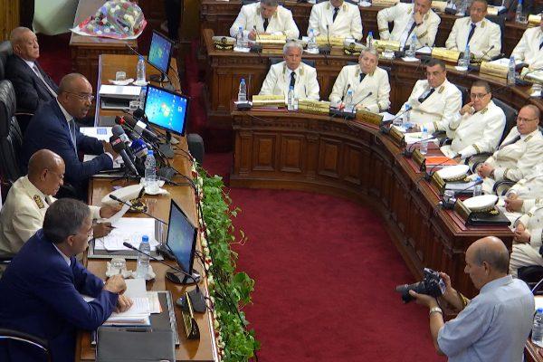 الحكومة الحالية تجبر البلديات على البحث عن موارد تنموية