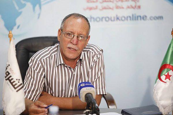 """""""الأنباف"""" تهاجم بن غبريط وتهدد بتصعيد الاحتجاجات!"""