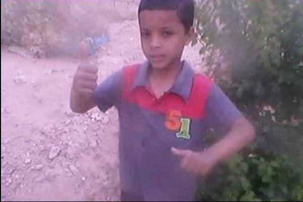 قاضي التحقيق يأمر بإيداع قتلة الطفل ياسين الحبس المؤقت