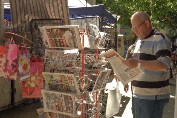 اليوم الوطني للصحافة.. انجازات على الورق ومعاناة في الواقع