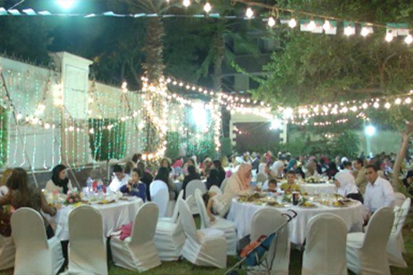الجالية الجزائرية بمصر تحتفل بذكرى الفاتح من نوفمبر