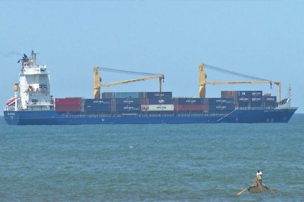 الجزائر خارج التصنيف العالمي في ملكية السفن التجارية