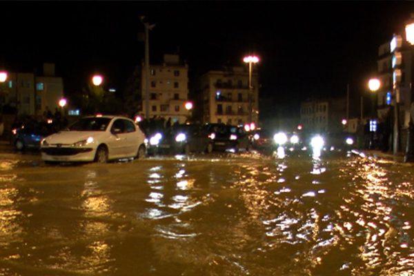 في ذكرى فيضانات باب الواد.. الجزائر عرضة للمخاطر العشر