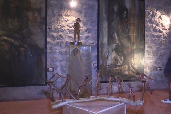 برج بوعريج…خريف الفن يحاكي الإبداع
